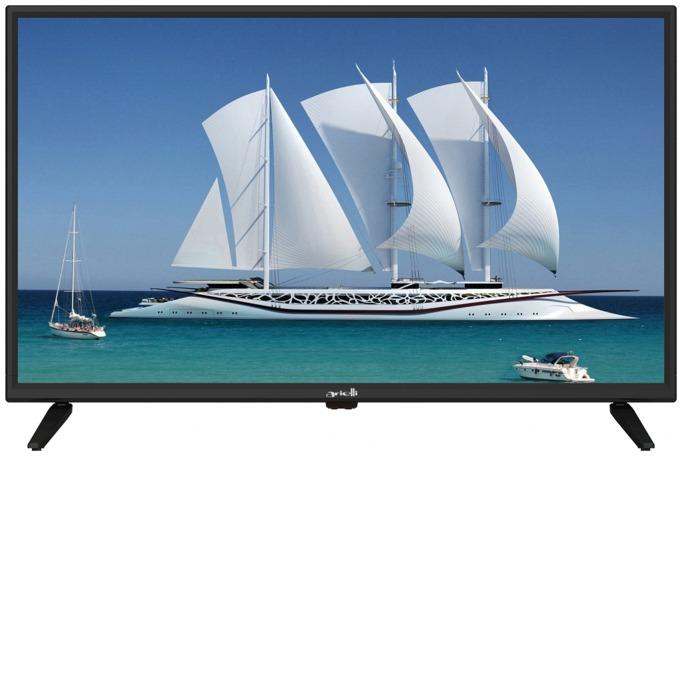 "Телевизор Arielli LED-32A114T2, 32"" (81.28 cm) HD, DVB-T2/C, 3x HDMI, 1x USB image"