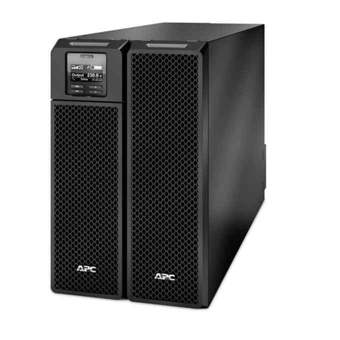 UPS APC Smart-UPS SRT, 8000VA/8000W, On Line image