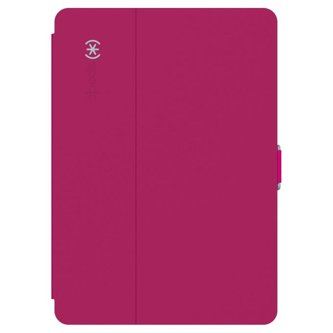 """Калъф тип """"бележник"""" Speck StyleFolio за iPad Pro 9.7"""", цикламен image"""