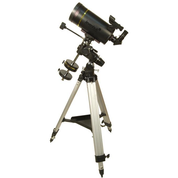 Телескоп Levenhuk Skyline PRO 127 MAK, 250x оптично увеличение, 127 mm диаметър на лещата, 1500 mm фокусно разстояние image