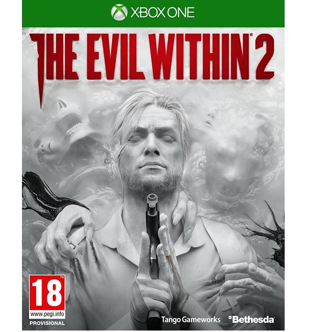 The Evil Within 2, за Xbox One image