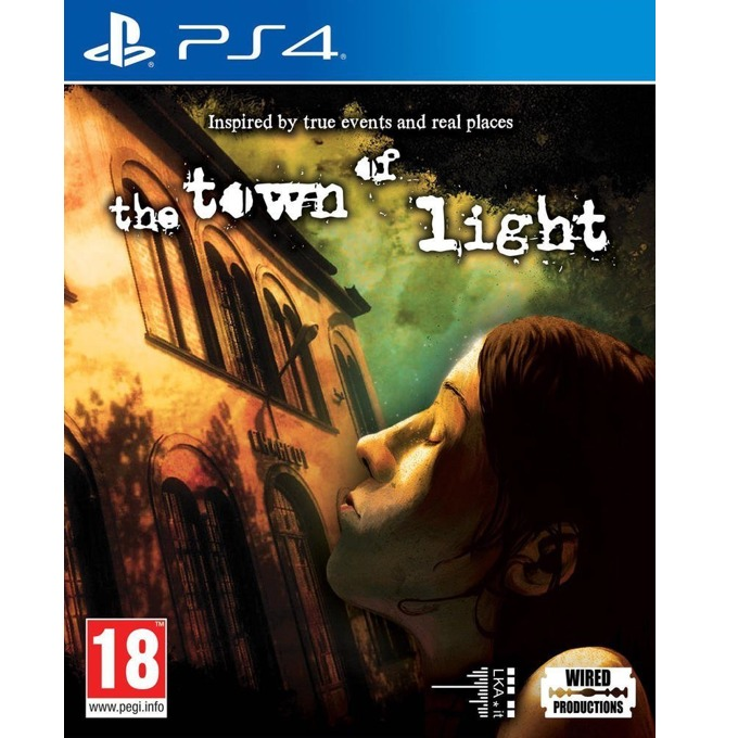 The Town of Light, за PS4 image