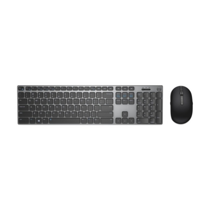 Dell KM717 Premier Wireless KBD and Mouse 580-AFQE product