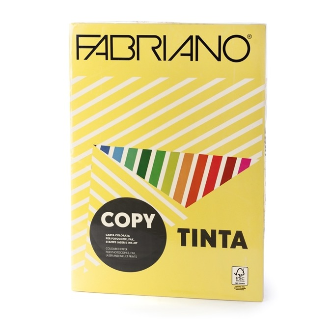 Fabriano Copy Tinta, A3, 80 g/m2, кедър, 250 листа product