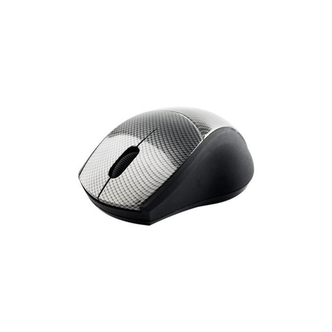 Мишка A4Tech G9-100, безжична, оптична (2000dpi), черна, USB image