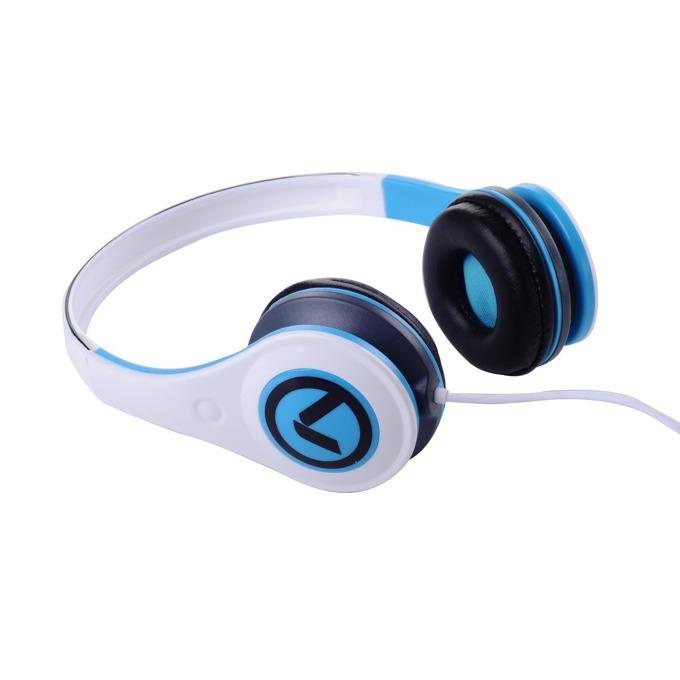 Слушалки Amplify Freestylers AM2002/WB, синьо-бели image