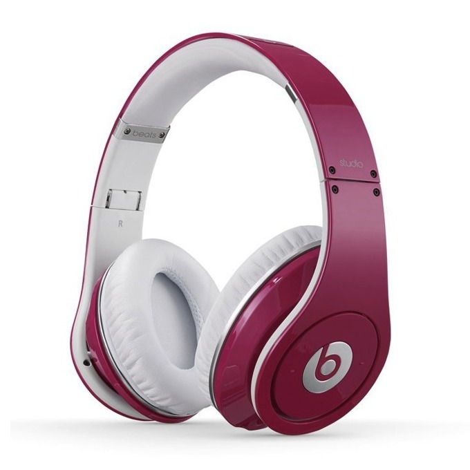 Beats by Dre Studio Over Ear Headphones for iPhone product
