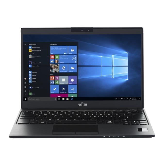 Fujitsu Lifebook U939 product
