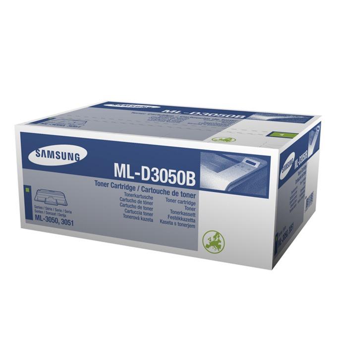 КАСЕТА ЗА SAMSUNG ML 3050/3051N/3051ND - P№ ML-D3050B - заб.: 8000k image