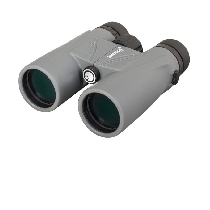 Бинокъл Levenhuk Karma PLUS 10x42, 10x оптично увеличение, 42mm диаметър на лещата, възможност за адаптиране към триножник image