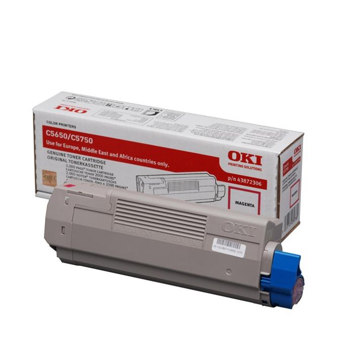 КАСЕТА ЗА OKI C 5650/5750 - Magenta product