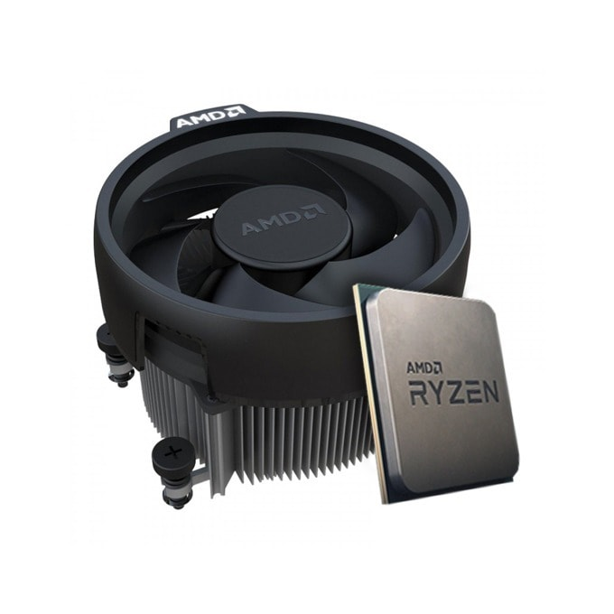 AMD Ryzen 5 3600 MPK/Fan