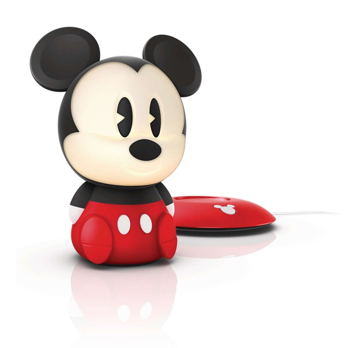 Philips Disney SoftPal, Mickey