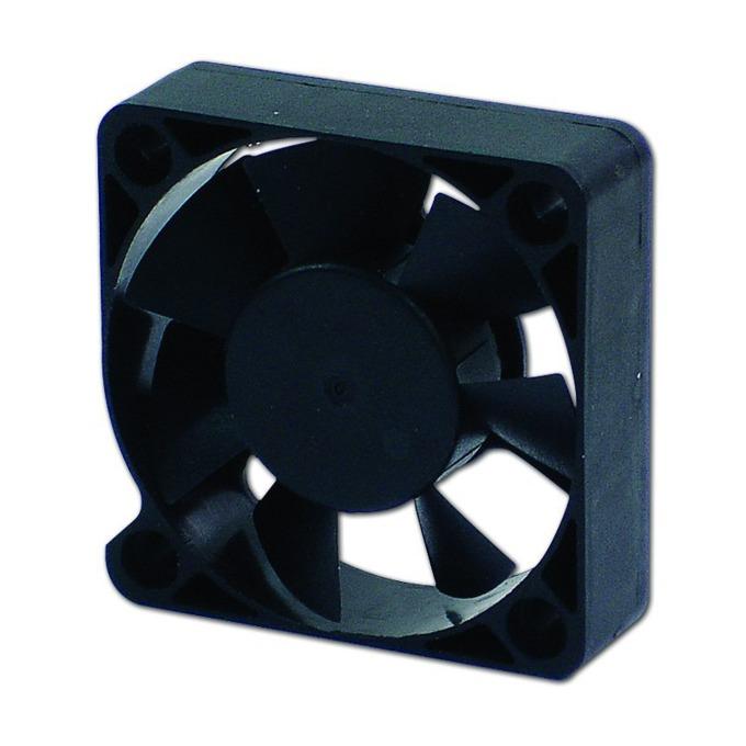 Вентилатор 50мм, EverCool EC5015M12EA