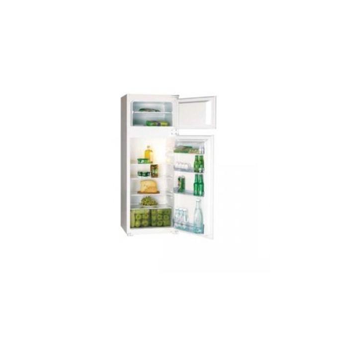 Хладилник с фризер Finlux FXN 2610, клас A+, 218 л. общ обем, за вграждане, 227 kWh/годишно, бял image