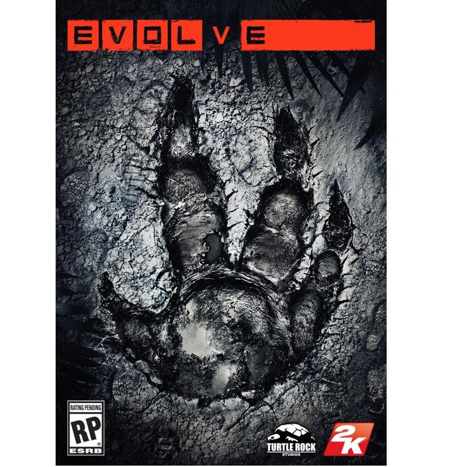 Evolve, за XBOX One image