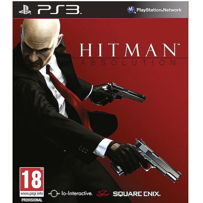 Игра за конзола Hitman: Absolution, за PlayStation 3 image