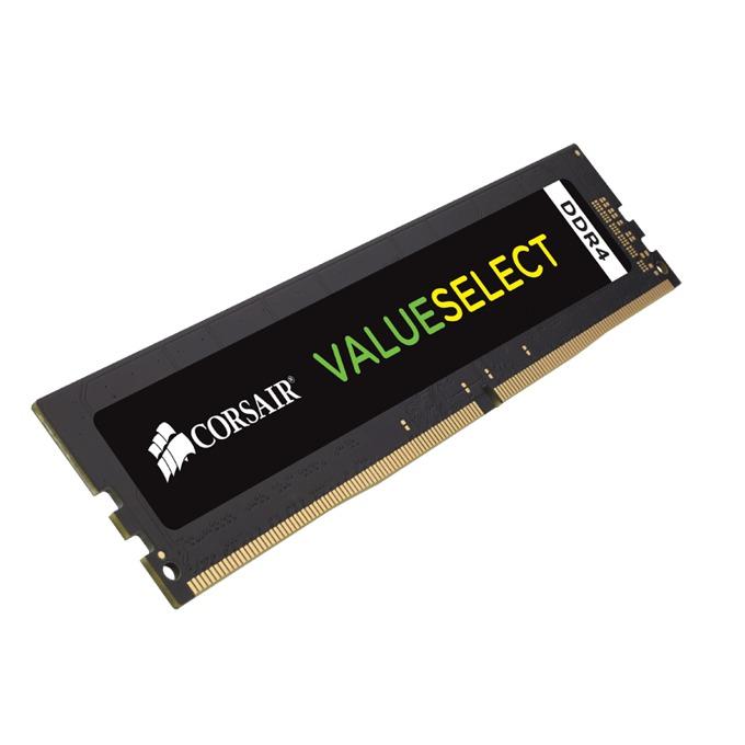 Памет 4GB DDR4 2133MHz, Corsair CMV4GX4M1A2133C15, 1.2V image