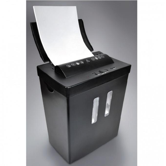 Шредер Monolith Auto AFS21 Cross, до 5 листа А4, автоматично зареждане до 50 листа, 21 л. вместимост на коша  image