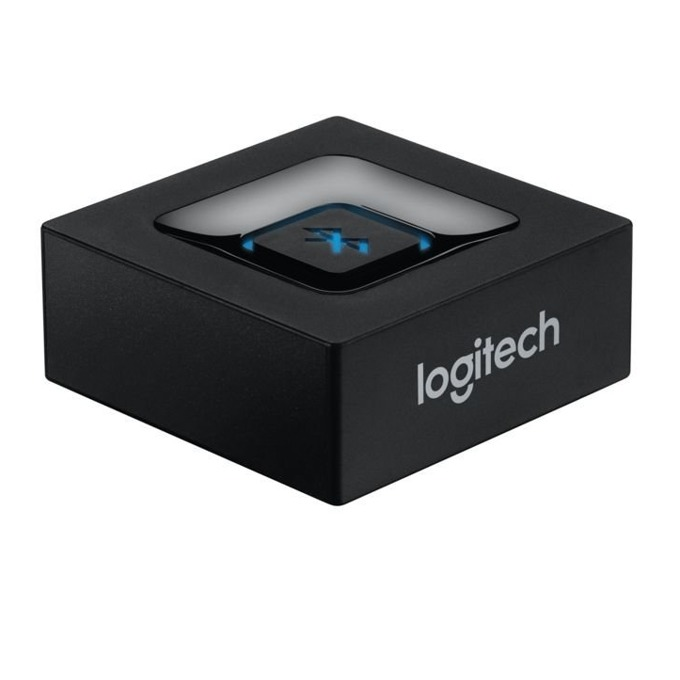 Logitech Bluetooth Audio Receiver 980-000912
