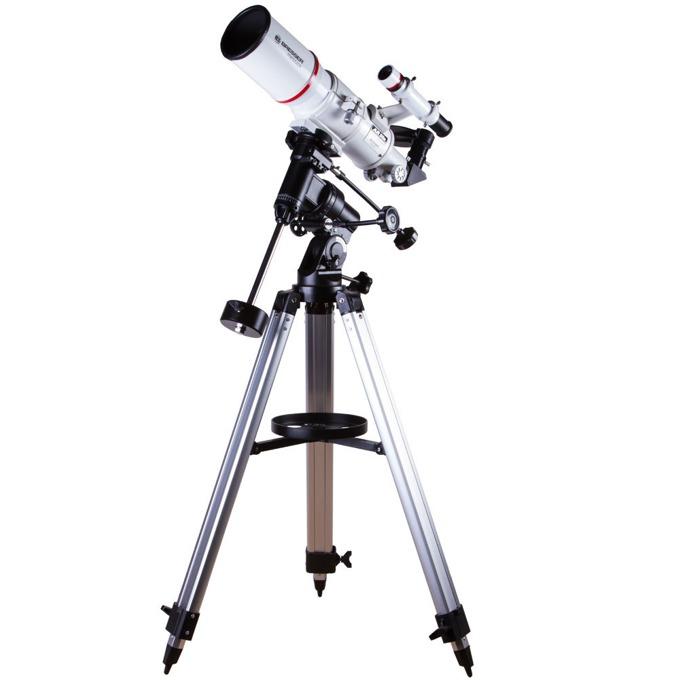 Телескоп Bresser Messier 90/500 EQ3, 180x оптично увеличение image