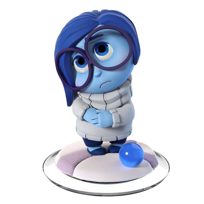 Disney Pixar Sadness product