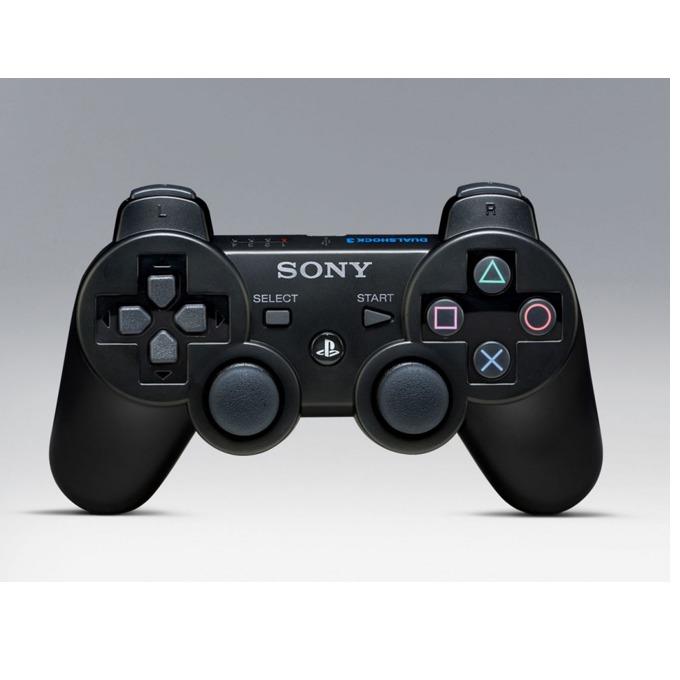 DualShock 3 - Classic Black product