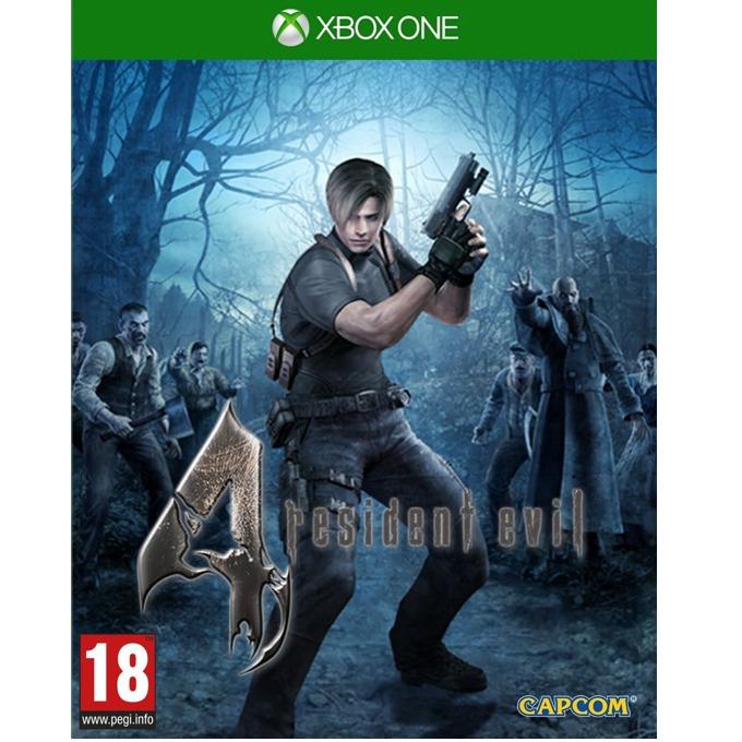 Resident Evil 4, за Xbox One image