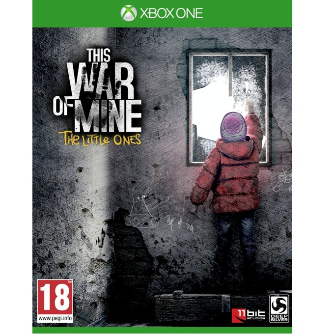 Игра за конзола This War Of Mine: The Little Ones, за Xbox One image
