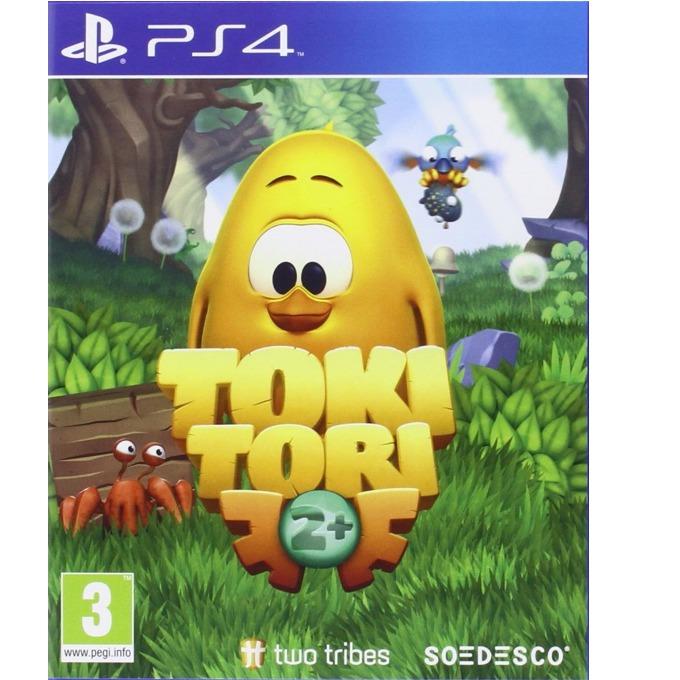 Toki Tori 2+, за PS4 image