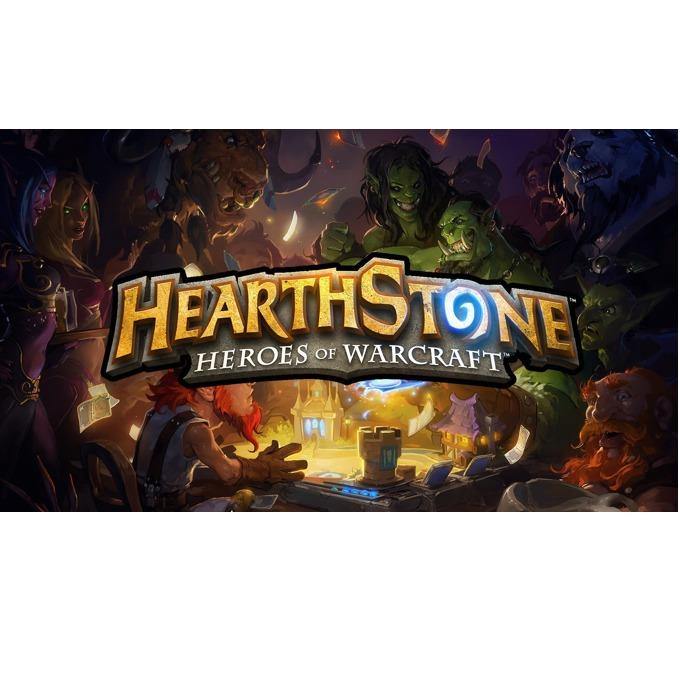Hearthstone card packs [10 броя] - eлектронна доставка, за PC image