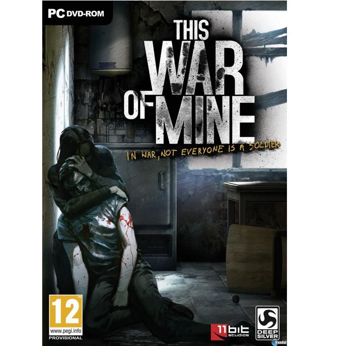 Игра This War of Mine, за PC image
