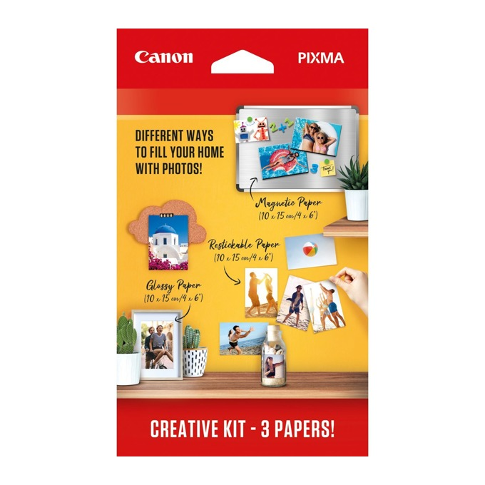Canon Paper Creative Kit 2 product