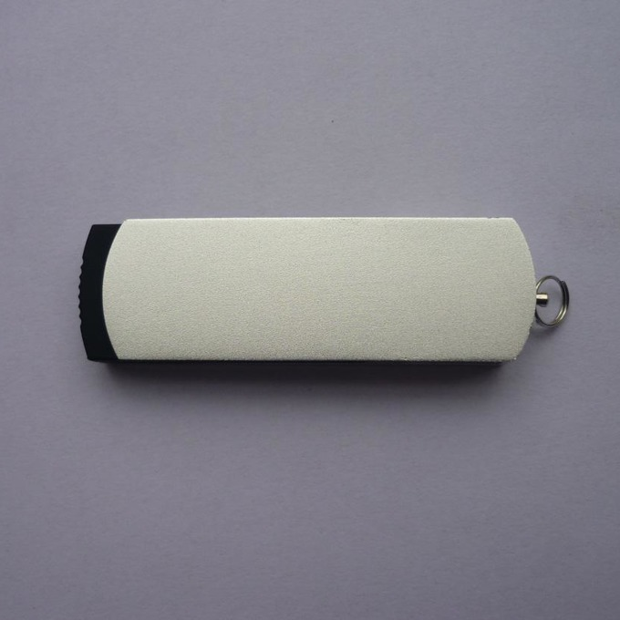 8GB USB Flash Drive, Estillo SD-01C, USB 2.0, сива image
