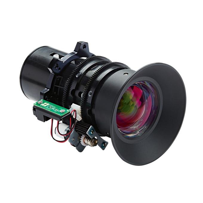 Обектив Christie 0.95-1.22:1 zoom lens, за проектори от серия G и GS image