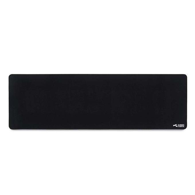 Подложка за мишка Glorious Extended black, гейминг, черен, 910 x 280 x 3 mm image