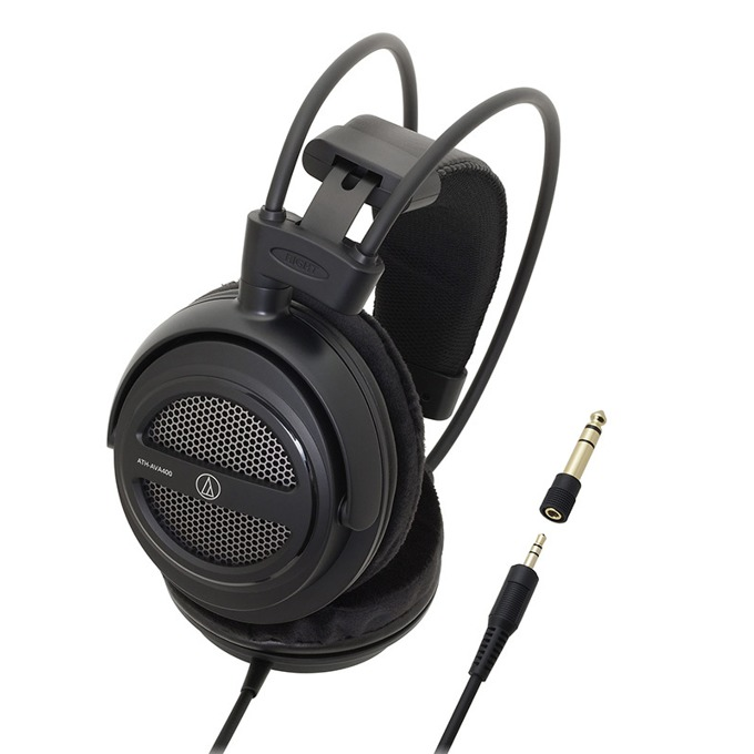 Audio-Technica ATH-AVA400 product