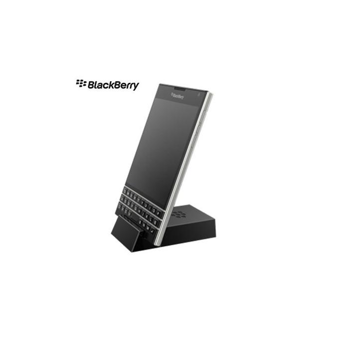 Докинг станция BlackBerry Modular Sync Pod ACC-60407-001, за BlackBerry Passport, USB, черна image