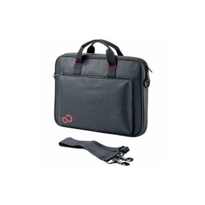 "Чанта за лаптоп Fujitsu Top Case 14, до 14"" (35.5 cm), черна image"