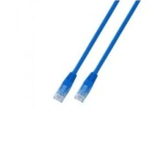 Пач кабел Data Optics, FTP, cat.5e, 2m, син image