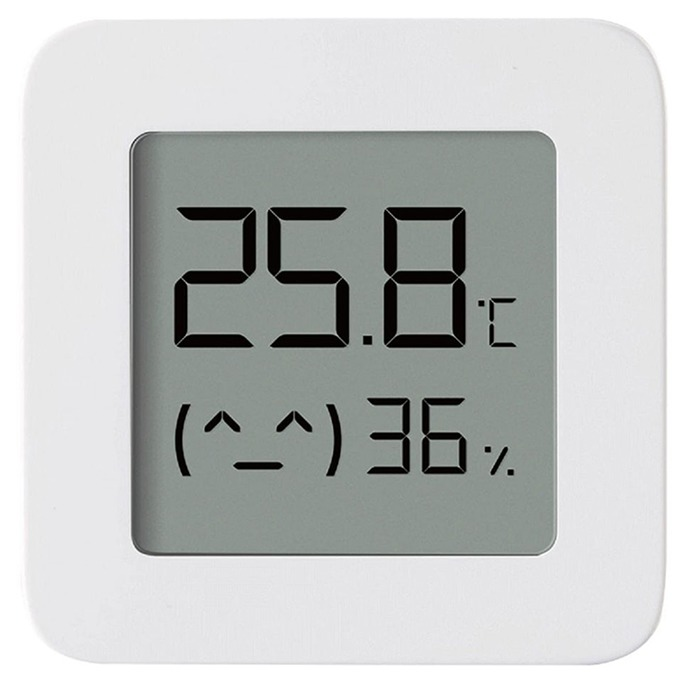 Xiaomi Temperature and Humidity Monitor NUN4126GL