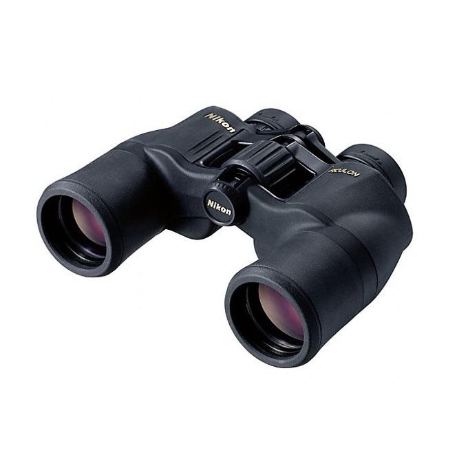 Бинокъл Nikon Aculon A211, 8x42 оптично увеличение, черен image