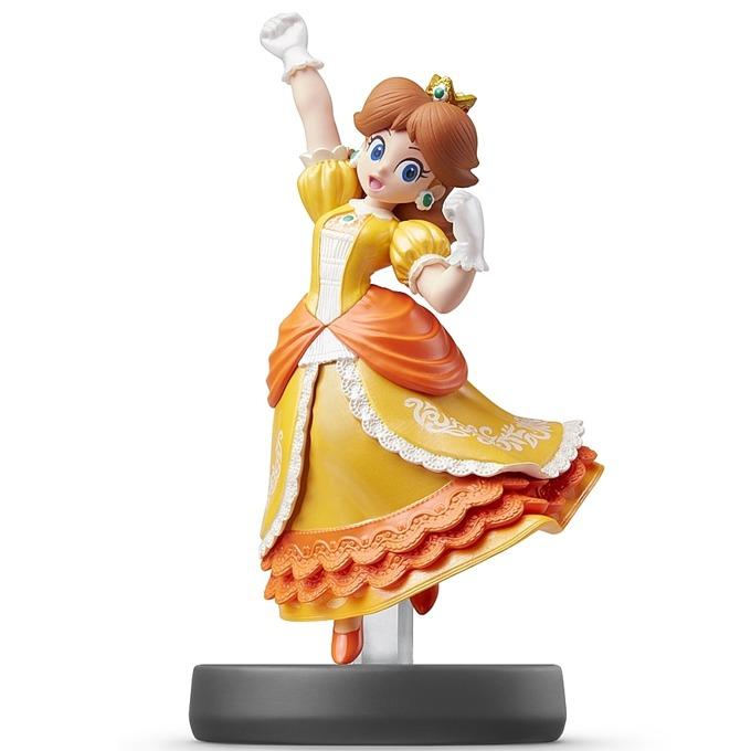 Nintendo Amiibo - Daisy No.71 Super Smash product