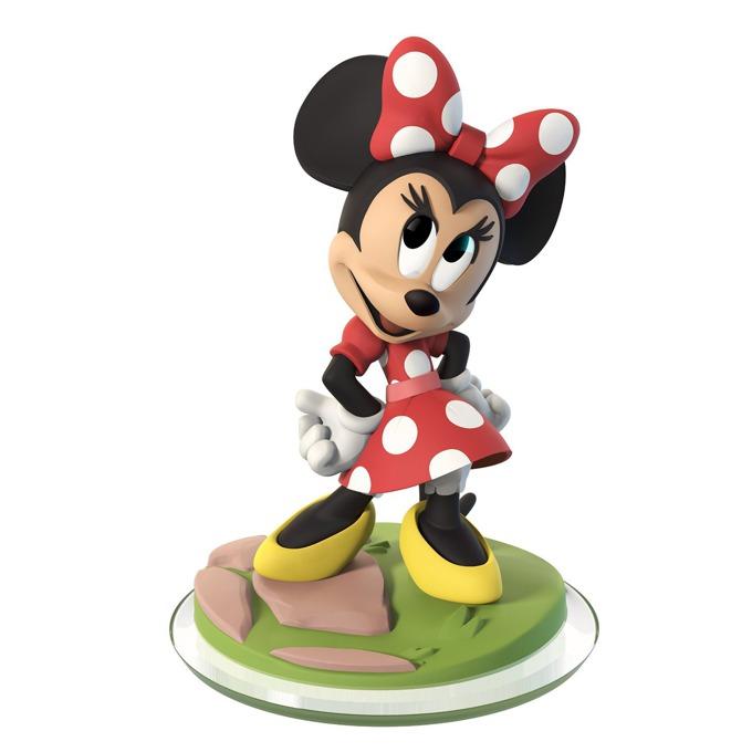 Disney Infinity 3.0: Minnie Mouse, за PS3/PS4, Wii U, XBOX 360/XBOX ONE, PC image