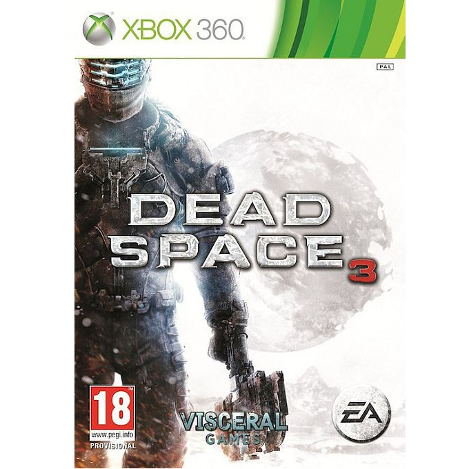 Dead Space 3, за XBOX360 image