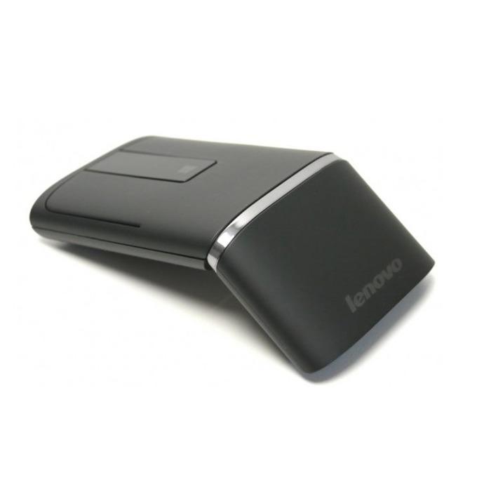Мишка Lenovo N700, 1200dpi, черен, USB image