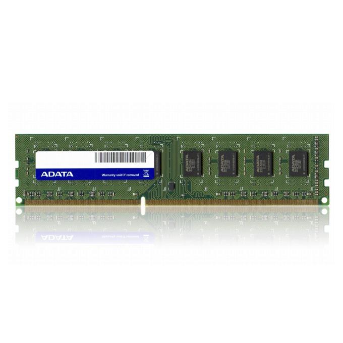 Памет 4GB DDR3 1333MHz, A-Data Premier Series image
