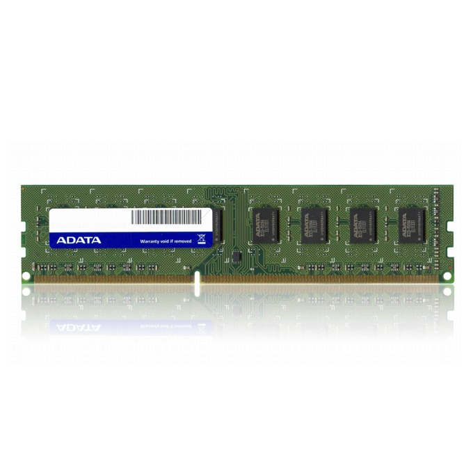 Памет 4GB DDR3 1333MHz, A-Data Premier Series image