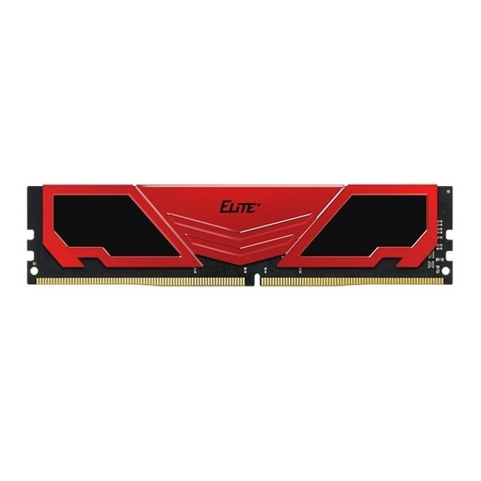 Памет 8GB DDR4 2666MHz, Team Group Elite+ TPD48G2666HC1901, 1.2V image