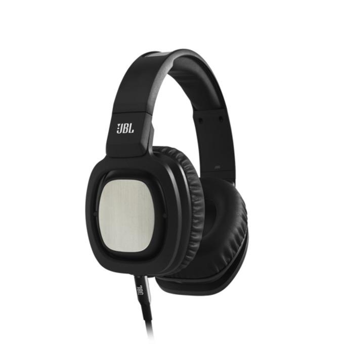 Слушалки JBL J88, черни image